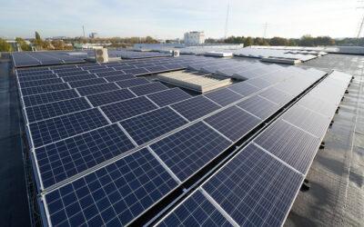 Waarom is zonne-energie zo belangrijk?