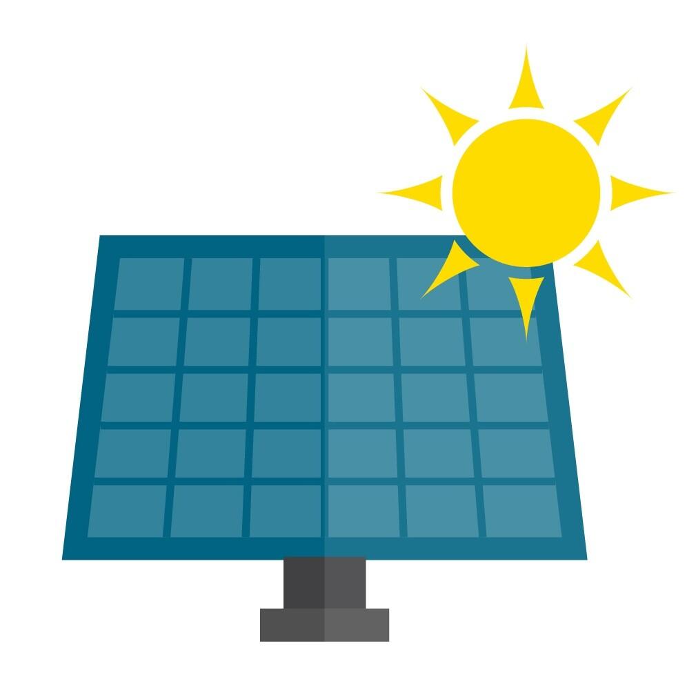 zonnepanelen zeeland