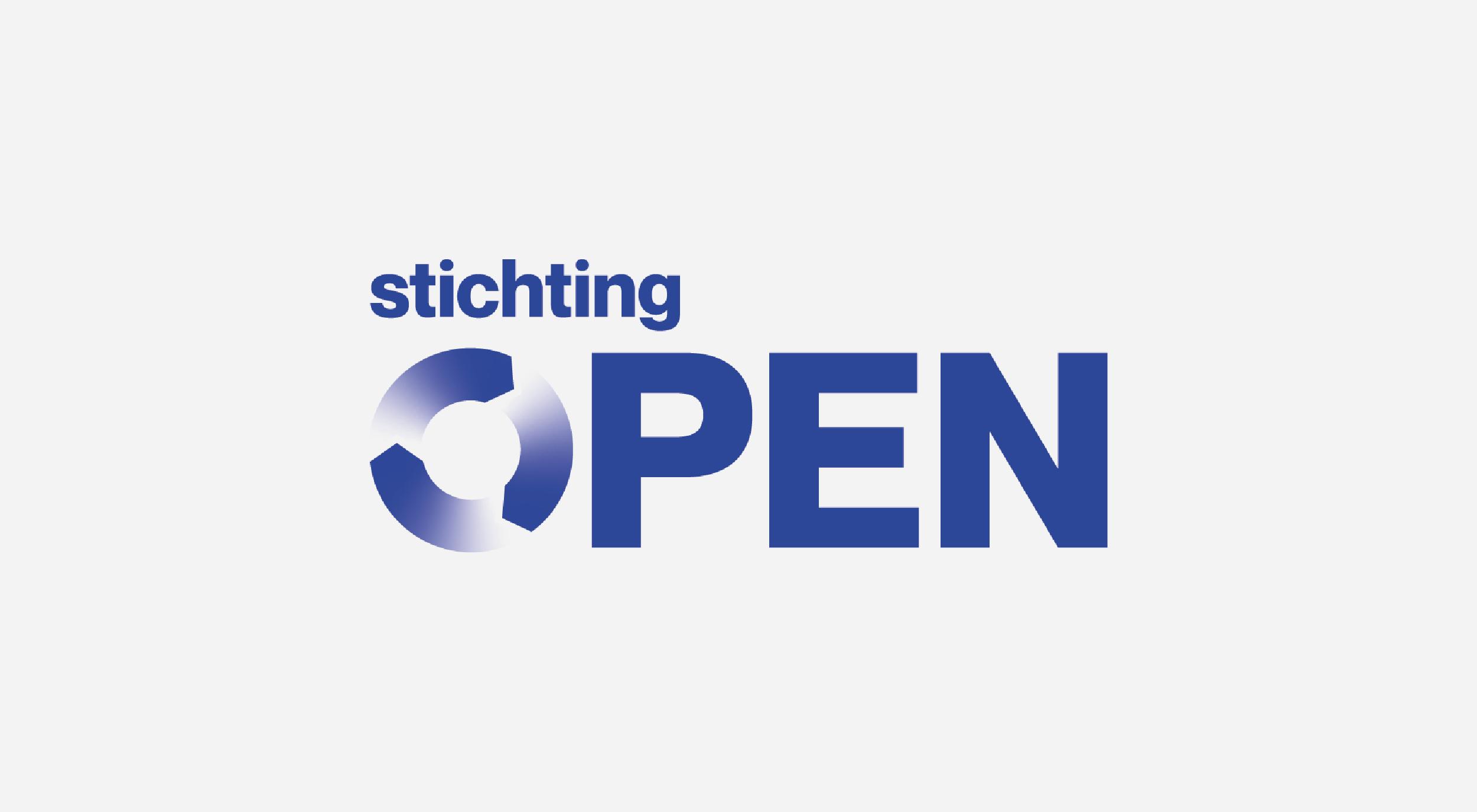 stichiting open